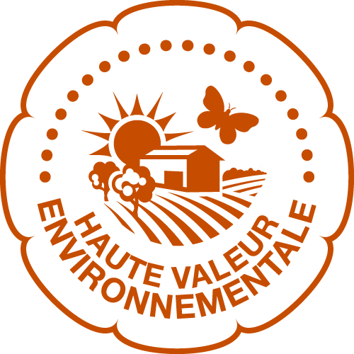 Label Haute Valeur Environnementale