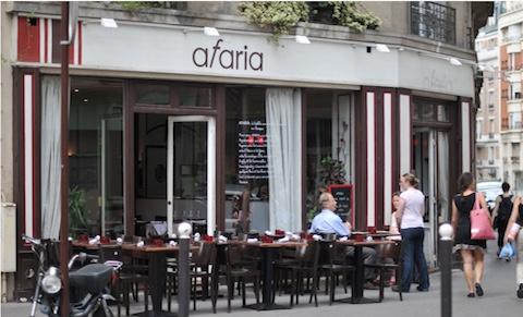 Afaria Paris 15